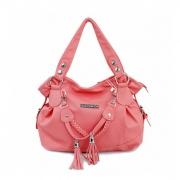 European Style Leisure Retro Fringed Handbag