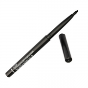 Professional Beauty Solid Color Auto-rotate Water-proof Eyeliner Pencil
