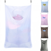 Portable Durable Hanging Laundry Bag Storage Bag