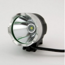 LED Bike Bicycle Light HeadLight HeadLamp 1200LM