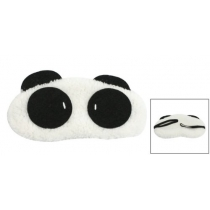 Cute Eye Mask / Cute Panda Design Eye Mask