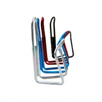 Alloy Water Bicycle Bottle Cage(Color randomly)