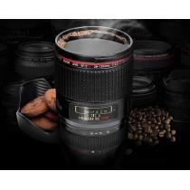 Cool Carmera lens Novetlty Cup