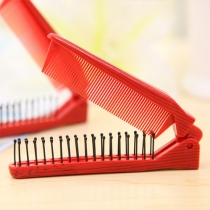 Portable Foldable Hair Comb