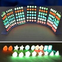 Fashion Noctilucent Studs