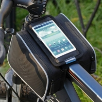 Cycling Riding Touch Screen Phone Case Bag