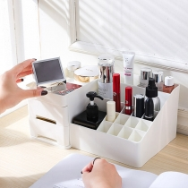Hot Sale Multifunctional Cosmetic Shelf Storage Box