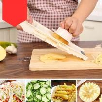 Multifunctional Shredder Kitchen Tool Vegetable Slicer Cutter 11 pcs/Set