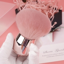 Mushroom Head Powder Blush Make-up Brush