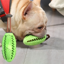 Dog Toothbrush Chew Toys