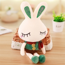 Cute Style Contrast Color Rabbit Doll