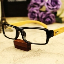 Fashion All-match Unisex Optical Eyeglasses Frame