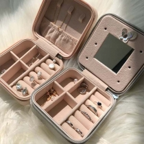 Portable Accessories Storage Box