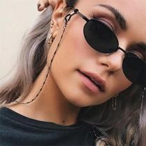Chic Style Anti-slip Glasses Chain