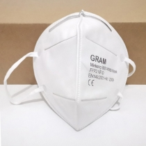 2 PCS CE certification FFP2 KN95 Disposable Masks Face Mask