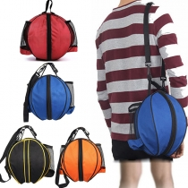 Outdoor Sports Football Basketball Sports Equipment Gym Bag
