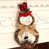 Creative Style LED Christmas Garland Decorations