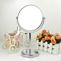 Tabletop Two-Sided Swivel Vanity Mirror